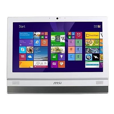 MSI ADORA20 3M-WE2384G50S81MBANX Desktop Computer