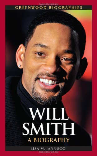 Will Smith by Marilyn D. Anderson