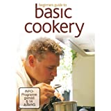 Beginners Guide To Basic Cookery [DVD]