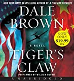 Tigers Claw Low Price CD