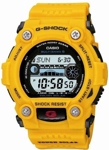 CASIO (カシオ) 腕時計 G-SHOCK Vintage Color タフソーラー 電波時計 MULTIBAND 6 GW-7900CD-9JF