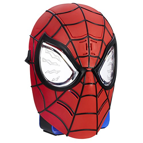Spider-man Ultimate Spider-man Sinister Six Spidey Sense Mask