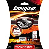 NEW Trailfinder 6-LED Headlight (Batteries & Chargers)