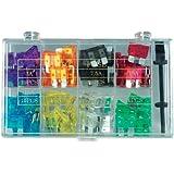 Wentronic KFZ-Sicherungen Set (7 Werte)