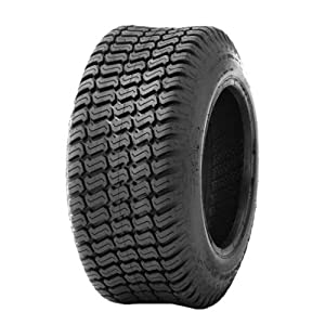 Sutong China Tires Resources WD1031 Sutong Turf Lawn and Garden Tire, 13x5.00-6-Inch from TV Non-Branded Items