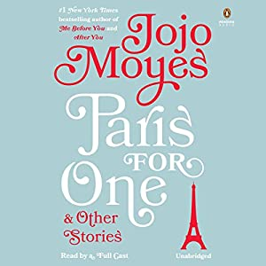 Paris for One and Other Stories Audiobook