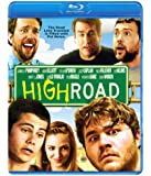 High Road [Blu-ray] [Import]