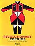 img - for Revolutionary Costume book / textbook / text book