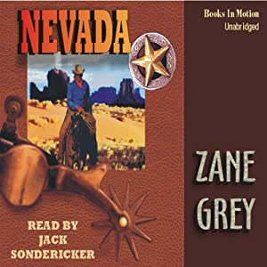 Nevada | [Zane Grey]