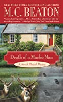 Death of a Macho Man: A Hamish MacBeth Mystery (English Edition)