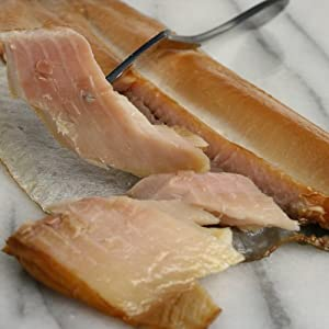 Whole Smoked Trout Boneless Butterfly (8 ounce)