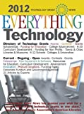 img - for Technology Grant News: Everything Technology [2012] Awards-Contests-Grants-Scholarships book / textbook / text book