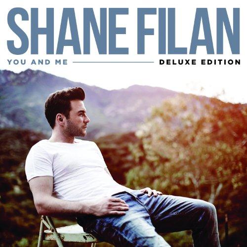 Shane Filan – You And Me (2013) [FLAC]