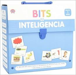 Bits de inteligencia 1 : maleta azul: Amazon.es: Juan