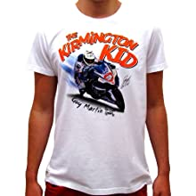 Primo Kirmington Kid (Mens) Tee