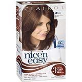 Clairol Nice 'n Easy Hair Color 111 Natural Medium Auburn (Pack of 3)