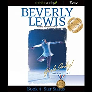 Star Status: Girls Only!, Book 8 | [Beverly Lewis]
