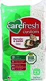 carefresh Custom Hamster/Gerbil Pet Bedding, 23 L, White