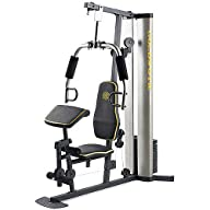 XR 55 Home Exercise Gold's Gym, weigh…