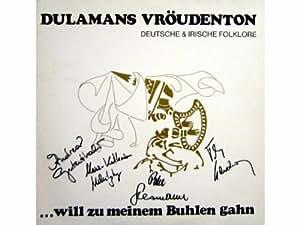 Dulamans Vröudenton - Unterhaltsame Alte Musik Aus 8 Jahrhunderten
