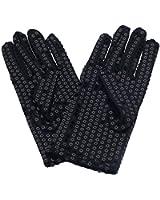 Yanseller 1 Pair Child Michael Jackson Costume Dress up Dance Sequin Gloves