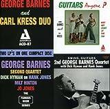 echange, troc George Barnes, Carl Kress - Guitars Anyone / Swing Guitars