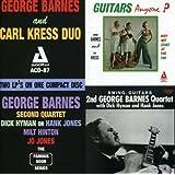 Guitars Anyone? / Swing, Guitars ~ George Barnes