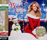 Mariah Carey Merry Christmas 2 You Deluxe Edition