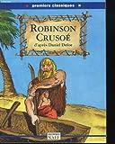 Robinson Crusoe (0613849183) by Defoe, Daniel