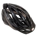 Schwinn Thrasher Adult Micro Bicycle black/grey Helmet (Adult) ~ Schwinn