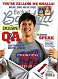 Beckett Baseball Card Monthly Price Guide Value Magazine June 2018 Shohei Ohtani Los Angeles Angels