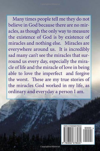 Miracles: God's Credibility