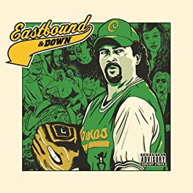 Eastbound & Down Soundtrack [Explicit]