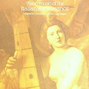 Harp Music of Italian Renaissance