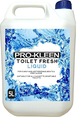 pro-kleen-5-litres-concentrate-blue-toilet-fresh-liquid-for-caravans-motorhomes-boats