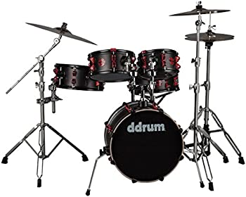 Ddrum Hybrid Compact Drum Kit