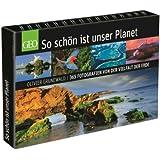 GEO Tischkalender: So schön ist unser Planet. 365 Fotografien von der Vielfalt der Erde.