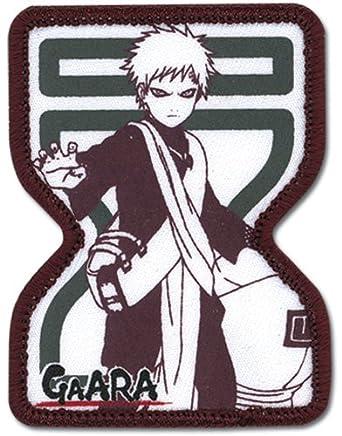 Naruto: Gaara Sand Village Anime Patch