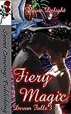 Fiery Magic (Devon Falls) by Raine Delight