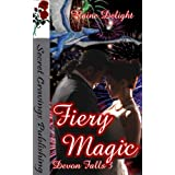 Fiery Magic (Devon Falls Book 3)