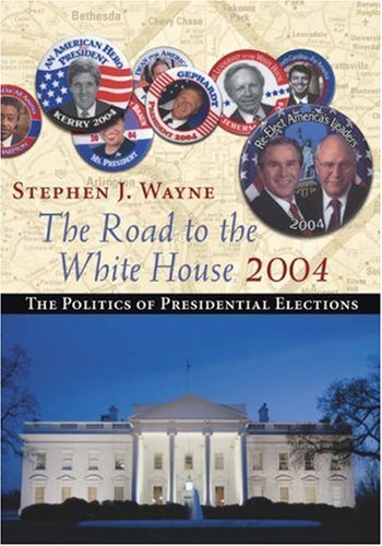 The Road to the White House, 2004