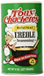 Tony Chachere's Original Creole Seaso...