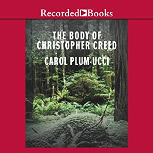 The Body of Christopher Creed Audiobook