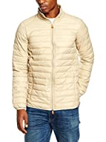 Geographical Norway Abrigo (Blanco)