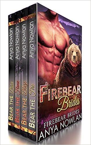 99¢ – Firebear Brides