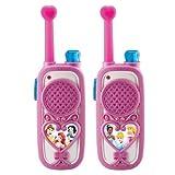 Disney Princess Enchanting Walkie Talkies Toy/Game/Play Child/Kid/Children