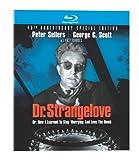 Image de Dr. Strangelove  [Blu-ray]