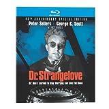 Dr. Strangelove  [Blu-ray] ~ Peter Sellers