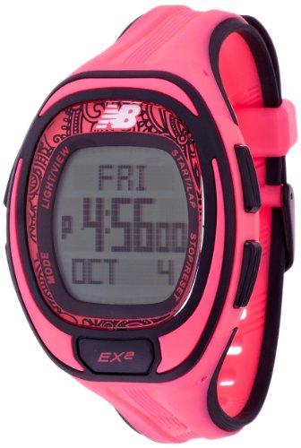 new balance Men's Running Watch EX2-905-005