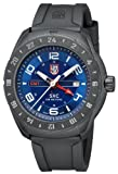 Luminox Herrenuhr SXC Carbon Space Schwarz Blau 5023